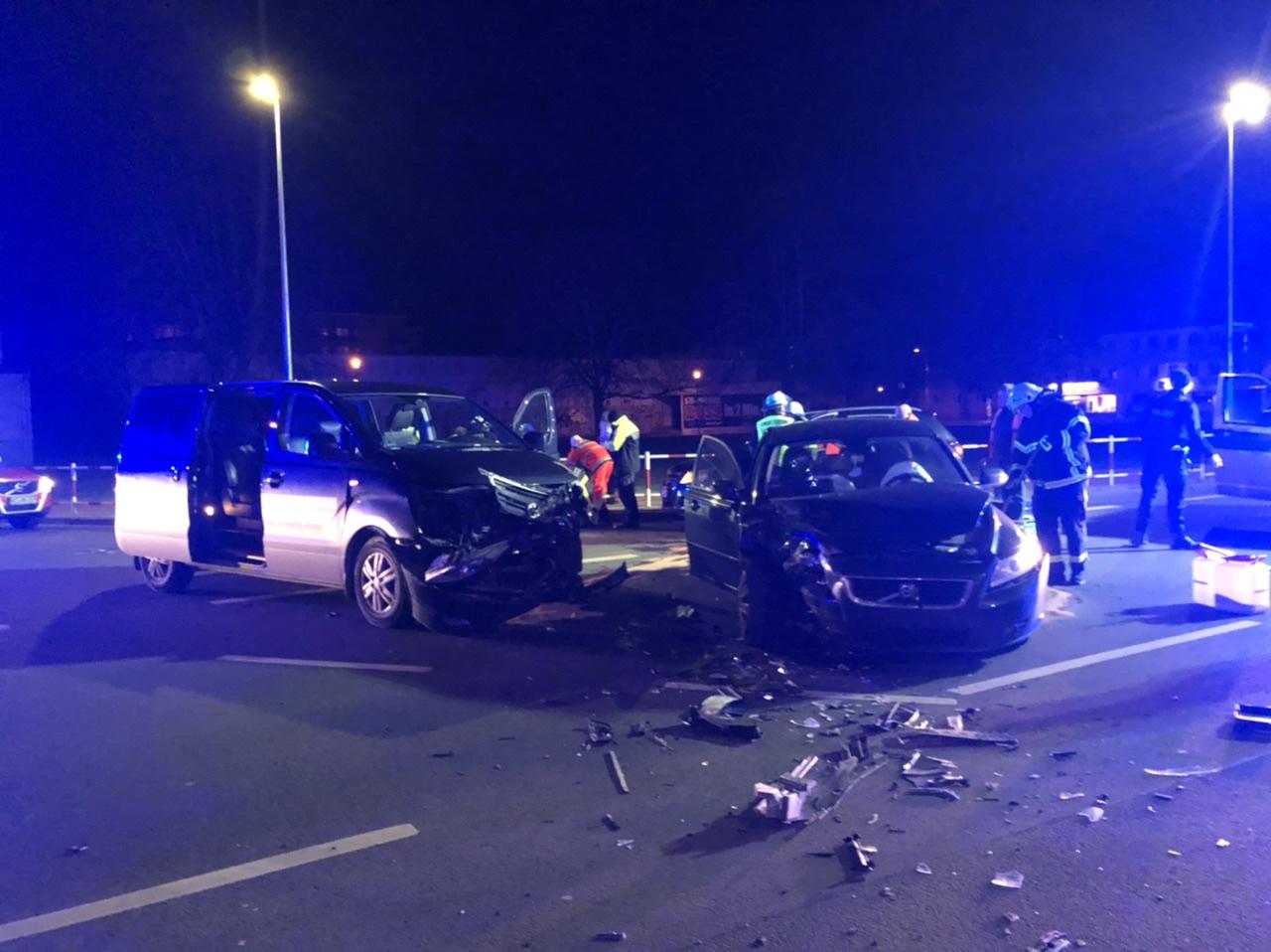 Polizei Quedlinburg Einsätze