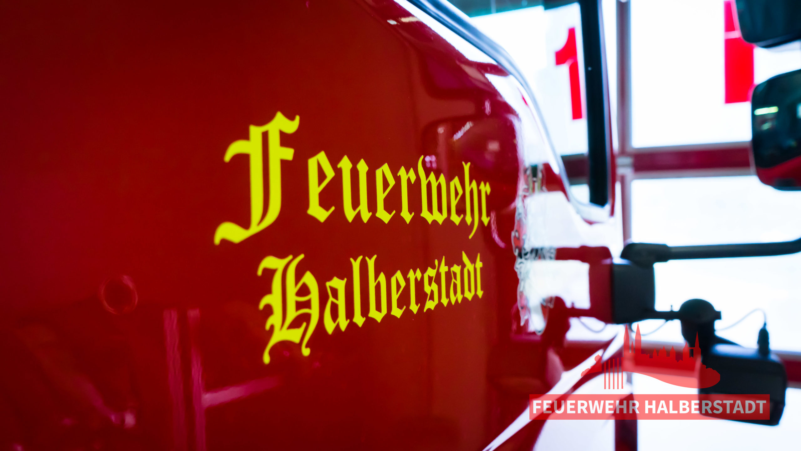 Feuer in Mehrfamilienhaus – Bakenstraße