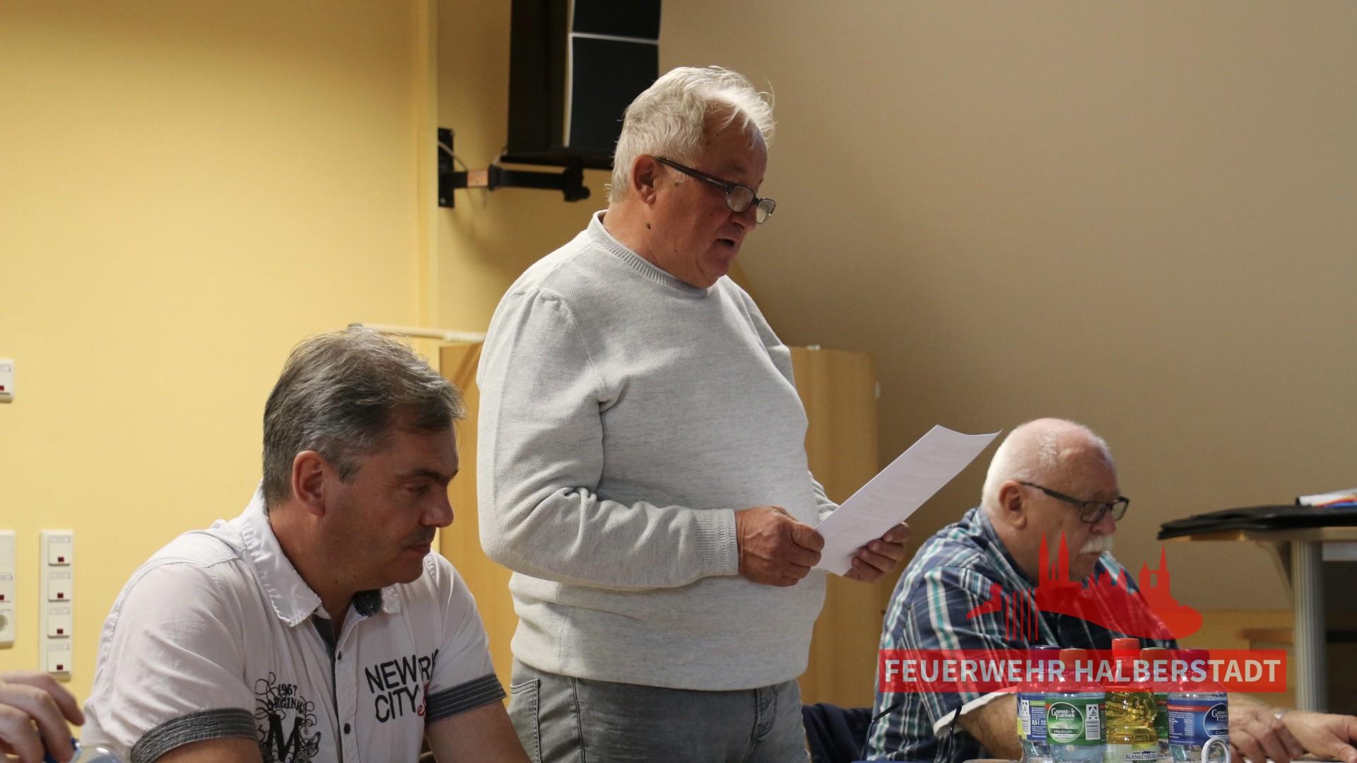 Mitgliederentwicklung weiter rückläufig – Förderverein zieht Bilanz über 2020